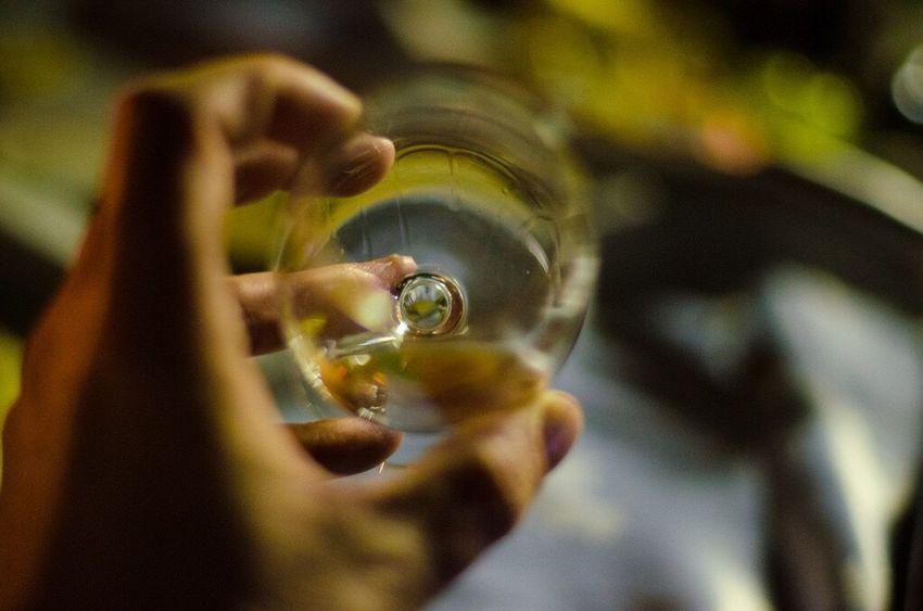 43 Golden Moments Xmas Drink Liquor Alcohol A Bird's Eye View