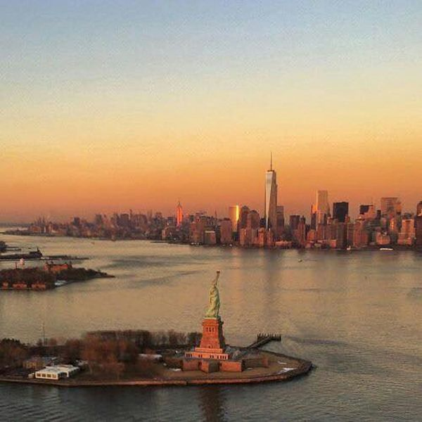 NEW YORK MY BIRTH PLACE💙