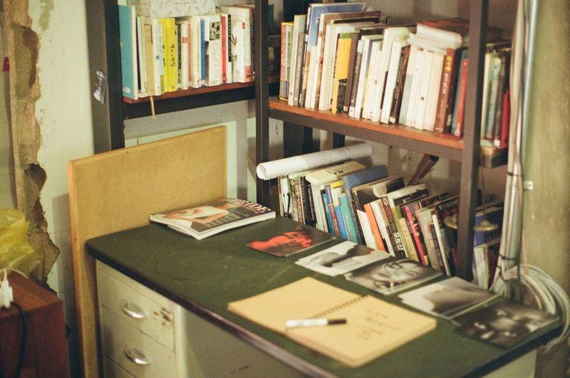 Bookshelf Choice Shelf Variation Filing Cabinet Arrangement For Sale