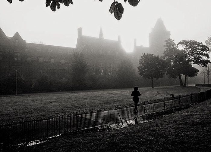 Asylum Eerie Liverpool Love Photography Photo Mersey Nature Photography Abandoned Landscape View Black And White Beginnerphotographer