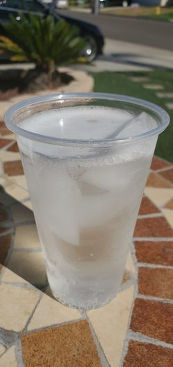 Drink Cold