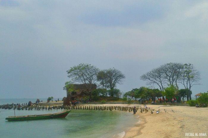 Landscape Sky And Sea Beach EyeEm Indonesia