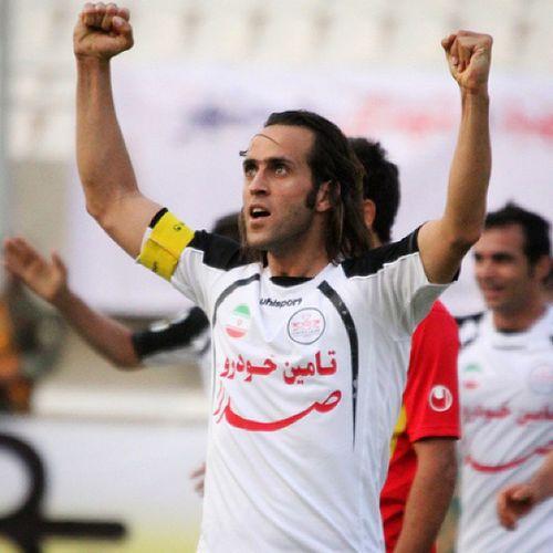 Iran Football Perspolis Ali_karimi Soccer @aliiiiiiiikarimi8