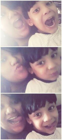 Love My Nephew Japhet