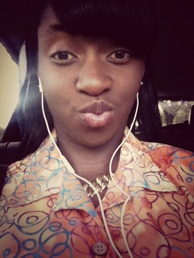 Heading To Work ✌