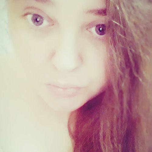 Selfportrait LoveMe♥ Blue Eyes Inmyworld
