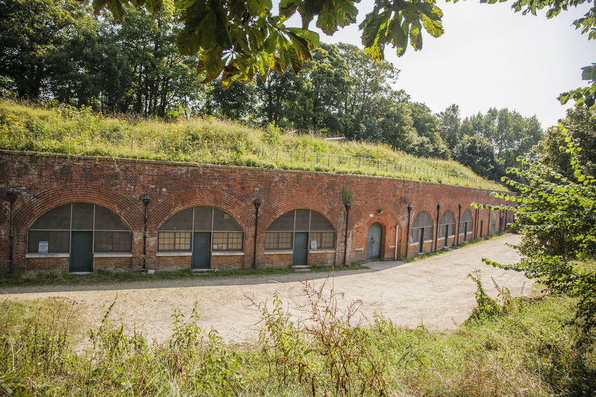 Hilsea Lines Ramparts Bastion 3 Ancient Monument Arch Architecture Architecture Archway Bastion Bastion 3 Built Structure Day Fortifications HDR Hdr_Collection Hilsea Hilsea Lines Hilsea Lines Ramparts No People Outdoors Repetition Side By Side
