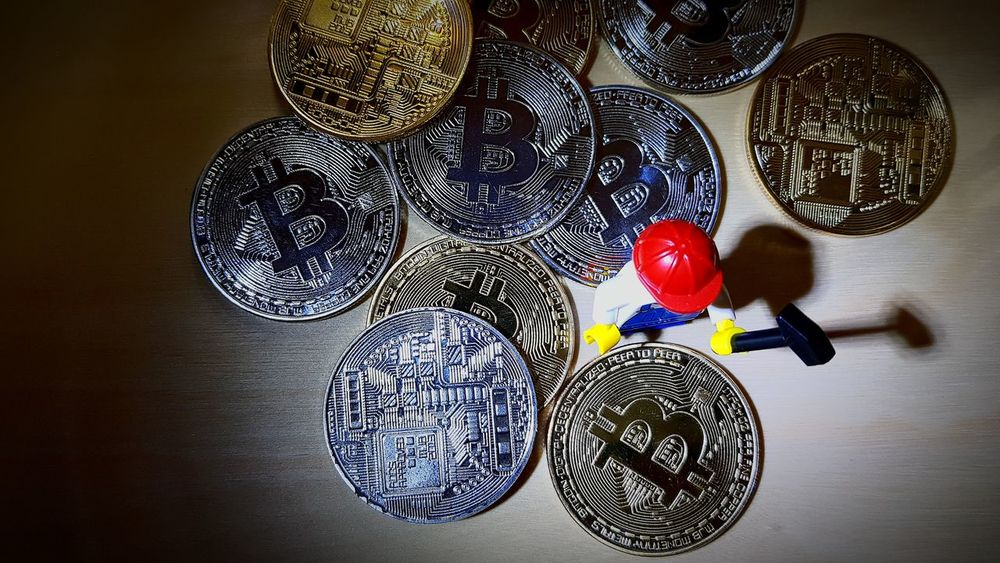 bitcoin mining Cryptocurrency Bitcoin Bitcoins Bitcoin Coin Digital Currency Bitcoin Token Bitcoin Trading Bitcoin Currency Bitcoin Miner Bitcoin Mining Bitcoin Indoors  Table No People Day