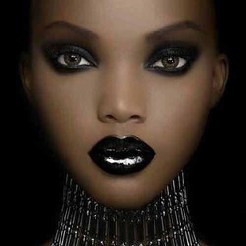Geourgous Geourgousmakeup Makeup Eyesandlips Eyemakeup Lips Lipstick