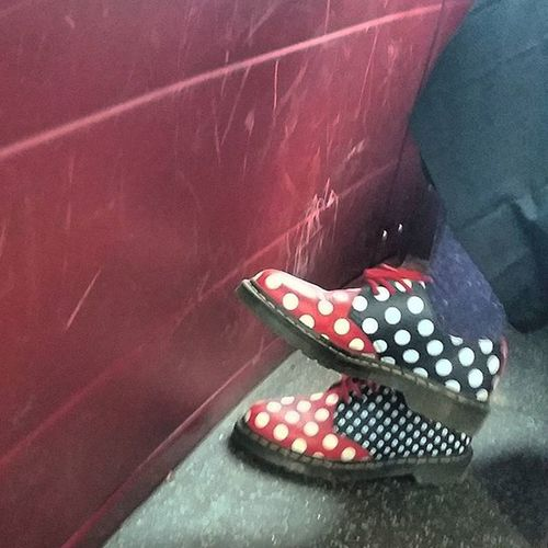 Well Spotted Bestshoes Spots TopDeck 55 Cool London