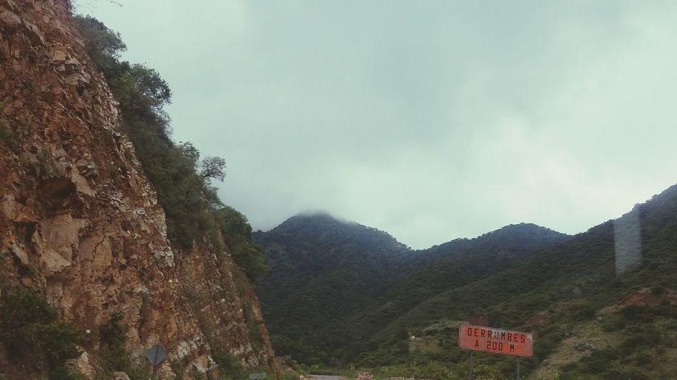Xichu Guanajuato donde los angeles bajan