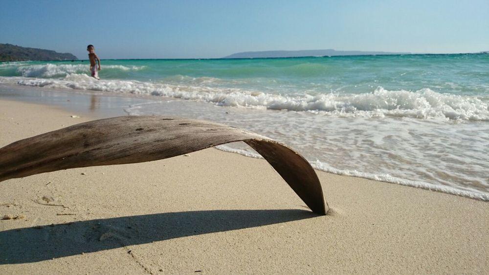 Nirwana Beach Baubau