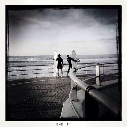 Only surf Blackandwhite Enjoying Life Shootermag Hipstamatic