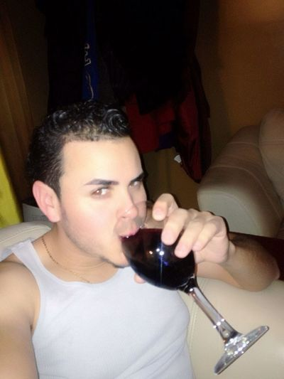 Doctor Say A Glass Of Wine Is Good For The Heart