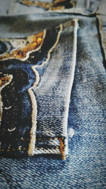 Blue Jean Hanging Out Check This Out Eyem Best Shot - My World Smartphonephotography From My Point Of View StillLifePhotography EyeEm Gallery Pockets Taking Photos