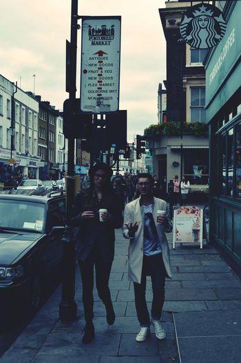 @Portobello, London. Open Edit EyeEm Best Edits EyeEm Best Shots Streetphotography Eye4photography  Urban Lifestyle I Love My City Here Belongs To Me