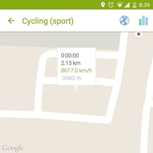 @endomondo I believe this speed should suffice for Interstellar travel. Trippin  Madskills Yolo Lolno Godspeed