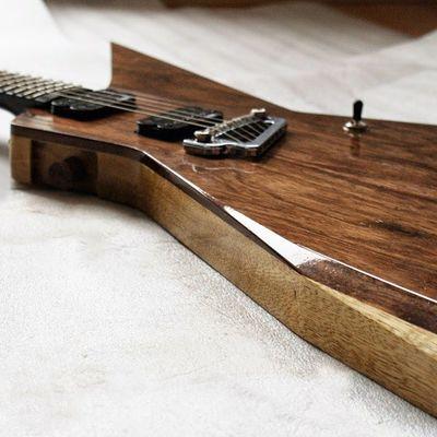 Customguitars Customguitar Handmadeguitar Guitarproject Guitars Handcraftedguitar Handmade Design