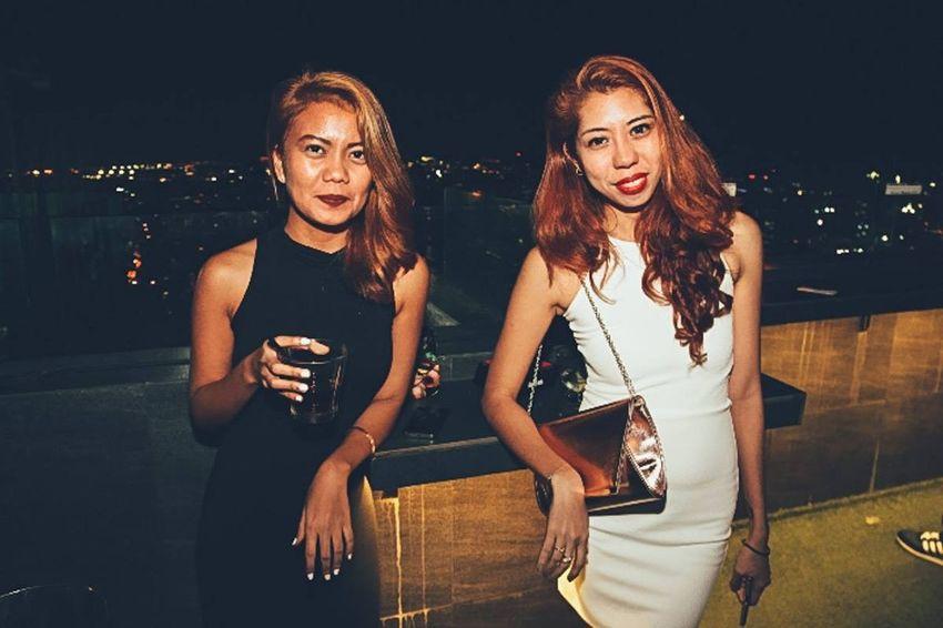 71gramercy Gramercy Clubbing NightOut✨ Girls Pinay Sisters