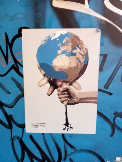 street art, Napoli Creativity EyeEm Selects ArtWork Street Art Graffiti Mural Art