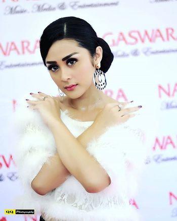 Selvi Kitty @selvikitty Nikon Nikon_owners Nikonphotography Nikonindonesia Photoshoot ArtisIndonesia Nagaswaraid