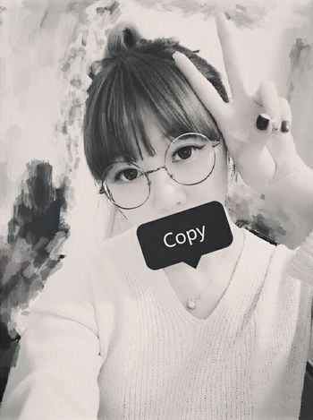 First Eyeem Photo EyeEm Best Shots Maoming China Me Hello ❤ Photo♡ Goodnight Girl