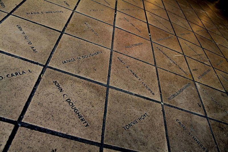 Downtownseattle Floor Flooring Pikeplace PikePlaceMarket Side Textured  Tile TiledFloor Tiles Walk