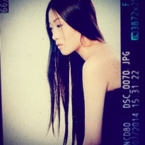 Asianmakeup Makeup Mua Mac makeupporn models igersmilano igerslecce milan fashion style stylishhair beauty hairstylistlonghairasianhairlisshairshooting