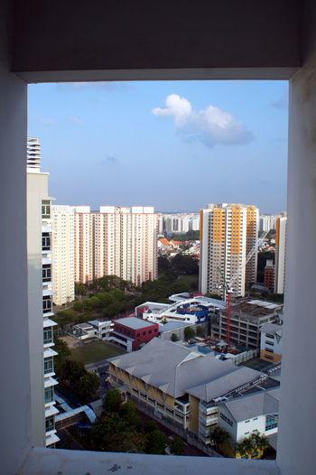New Singapore
