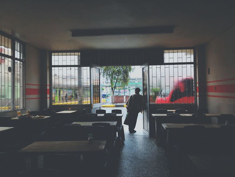 Indoors  One Person One Man Only Standing Waiting Outdoors Movilephotography Travel Destinations Sogamoso Movilgrafias Movil