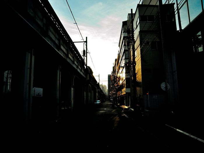 Japanese  Check This Out Hello World Hanging Out Enjoying Life Enjoying Life Things I Like Taking Photos Eyeemphotography Relaxing Hi! Japan Silent Moment EyeEm Tokyo,Japan Sunset Lovers Sunset_collection Sunset Sunshine Sunset #sun #clouds #skylovers #sky #nature #beautifulinnature #naturalbeauty #photography #landscape Back Alley Backstreets & Alleyways Hanging Out My Favorite Photo My Favorites Sunsets