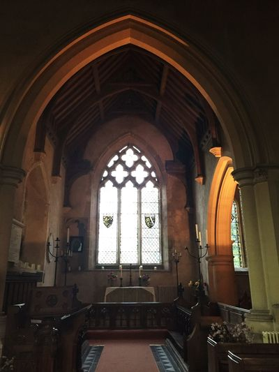 EyeEm Selects wiston house church Architecture Church England