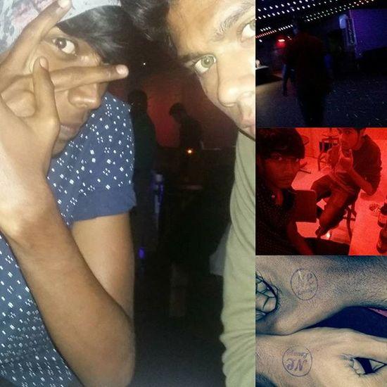 Friend Love Fun Dj Club Dance Trippin  High Hightranc Beer Shots Funtime Bangalore Nolimits KF Tuborg Goodvibes Joints