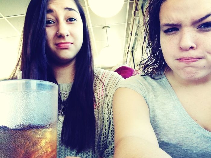 We're Ugly.