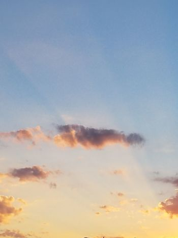 Sunrise Check This Out Taking Photos Enjoying Life Summer Iowa MidWest Midwest Iowa Clouds Sky Clouds And Sky Light