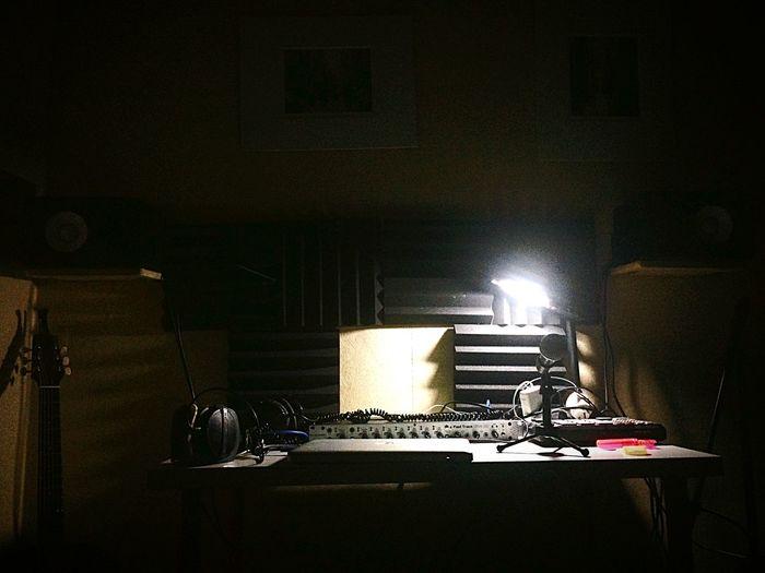 Home Studio Sound Hs50m Sm58 Home Sweet Home Maudio
