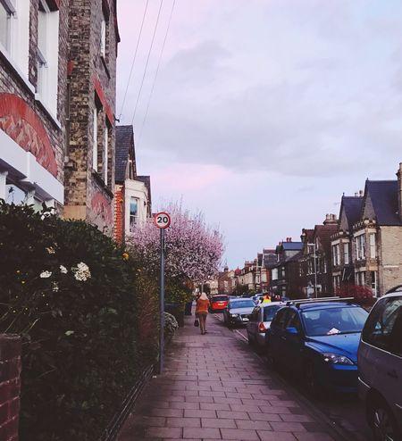 Cambridge Street Streetphotography