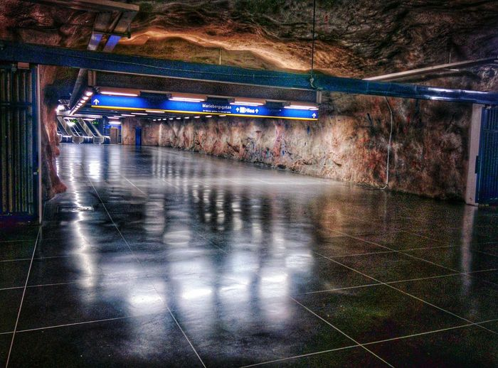 Hdr_Collection Underground Viggnetting Darky💘 Crunchy