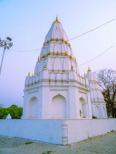Peace to all.. Temple India Mysticism Mystic Peace Peaceful White