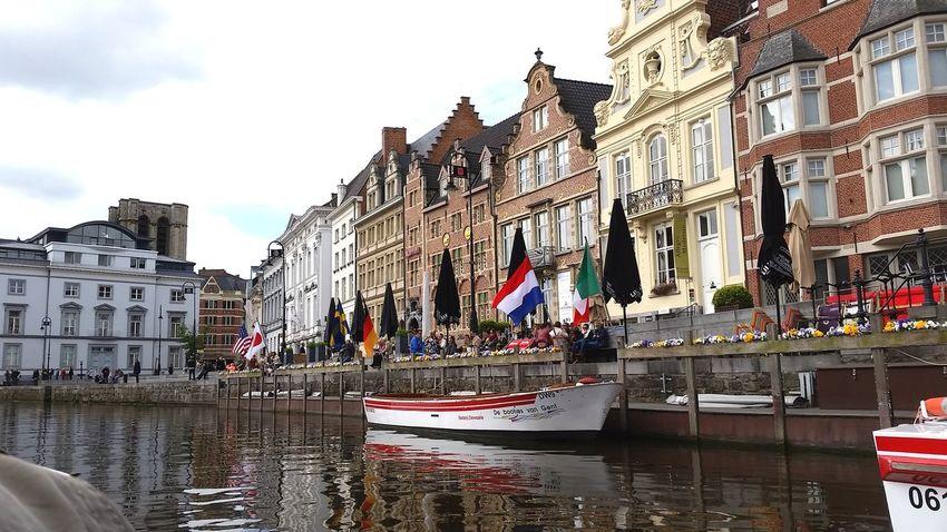 Belgium♡ Architecture