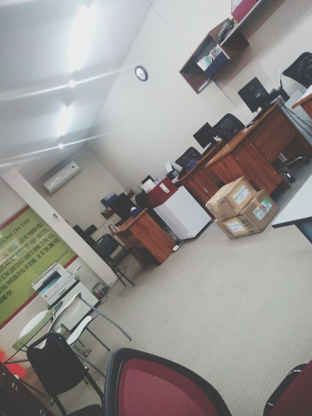 This office. Photooftheday Photography Room Office Overtime Alone Silence