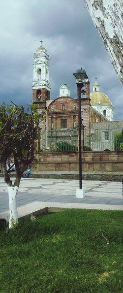 Church Skay Arquitecture Arquitecturamexicana