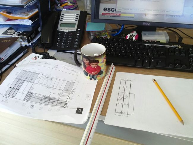 My Work Diseño Y Ejecucion De Proyecto Arquitecture ????