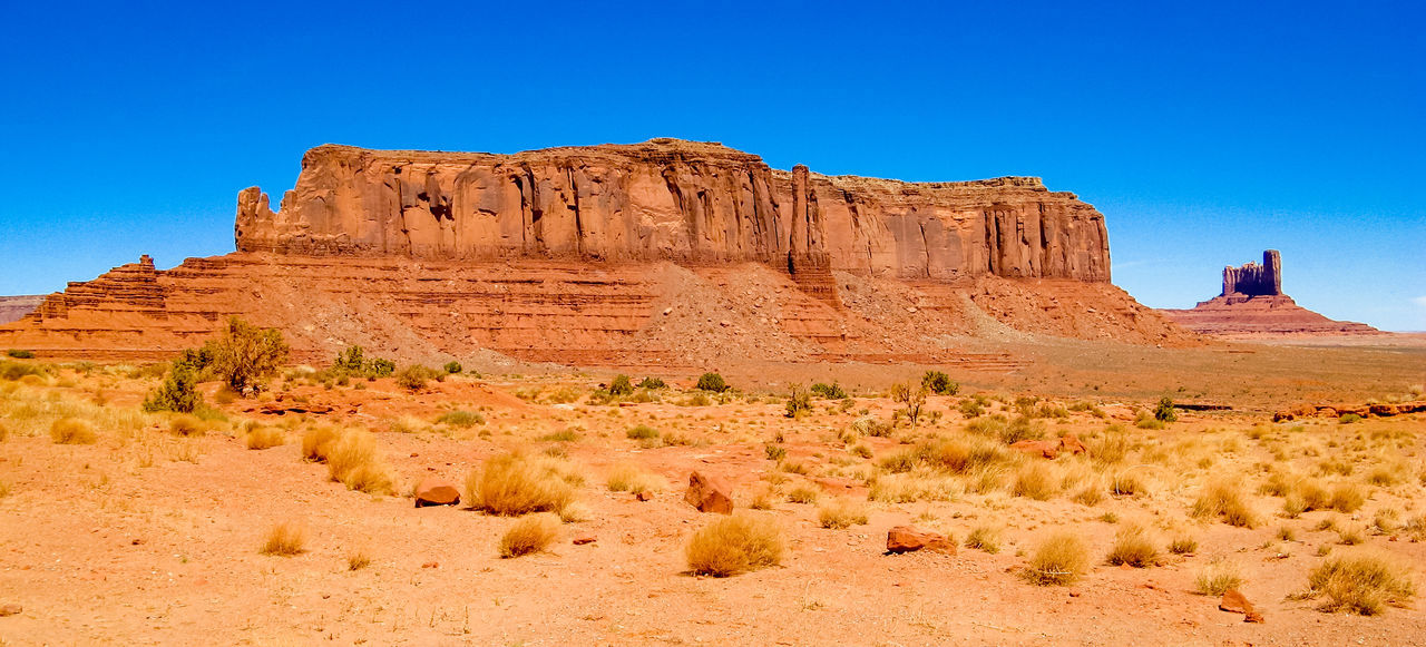 Rocky Eroded Mountain Rocky Mountains Sandstone Rocks Old West  The Old WestNon-urban Scene Wind Erosion USA Rocky Landscape Geological Formation Scenic Landscapes Western USA Sandstone Geological Formations Eroded Rocks Rock - Object Natural Eroded Monument Valley Physical Geography Rock Formation Western