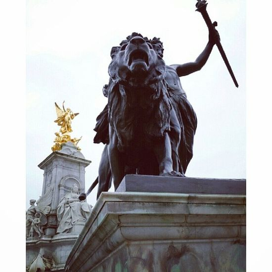 Buckinghampalace Queenvictoria London