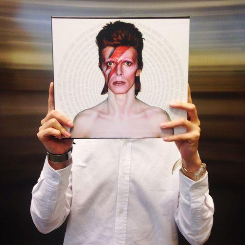 Bowie Adult