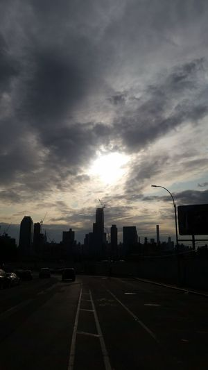 Sunday Earlier Sunset