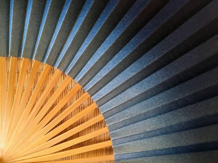 Folding Fan Japanese Culture Japanese Traditional 扇子 Pattern Japanese Style