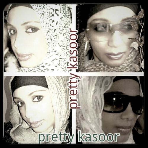 Pretty Kasoor