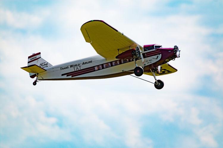 RC Plane Low